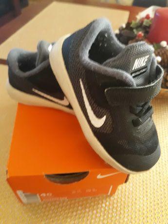 Ładnie buciki Nike