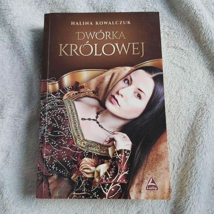 Halina Kowalczuk dwórka królowej Bielsko-Biała - image 1