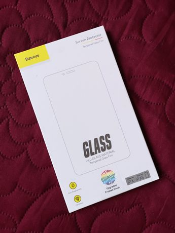 Szkło hartowane do iPhone X /XS