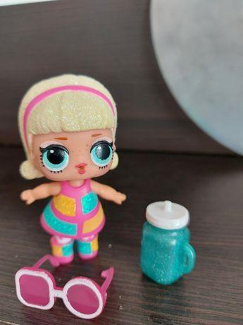 Кукла Лол Фешн Леди Lol doll sparkle сияющий сюрприз