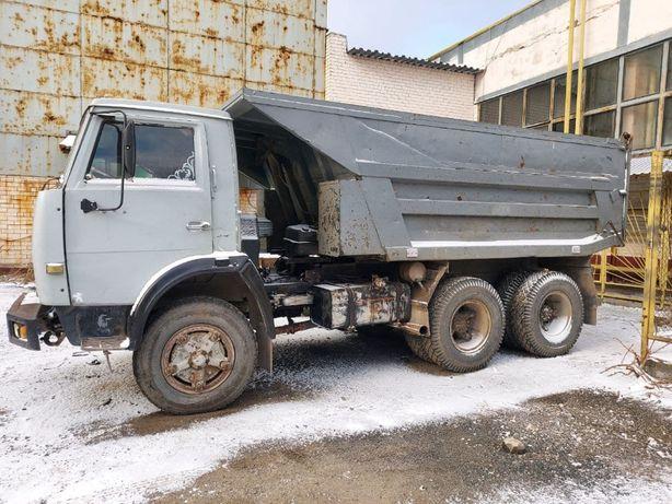 КАМАЗ 55111 Самосвал