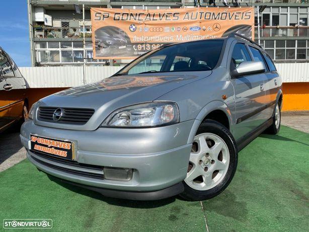 Opel Astra Caravan 1.4i 16V Sport