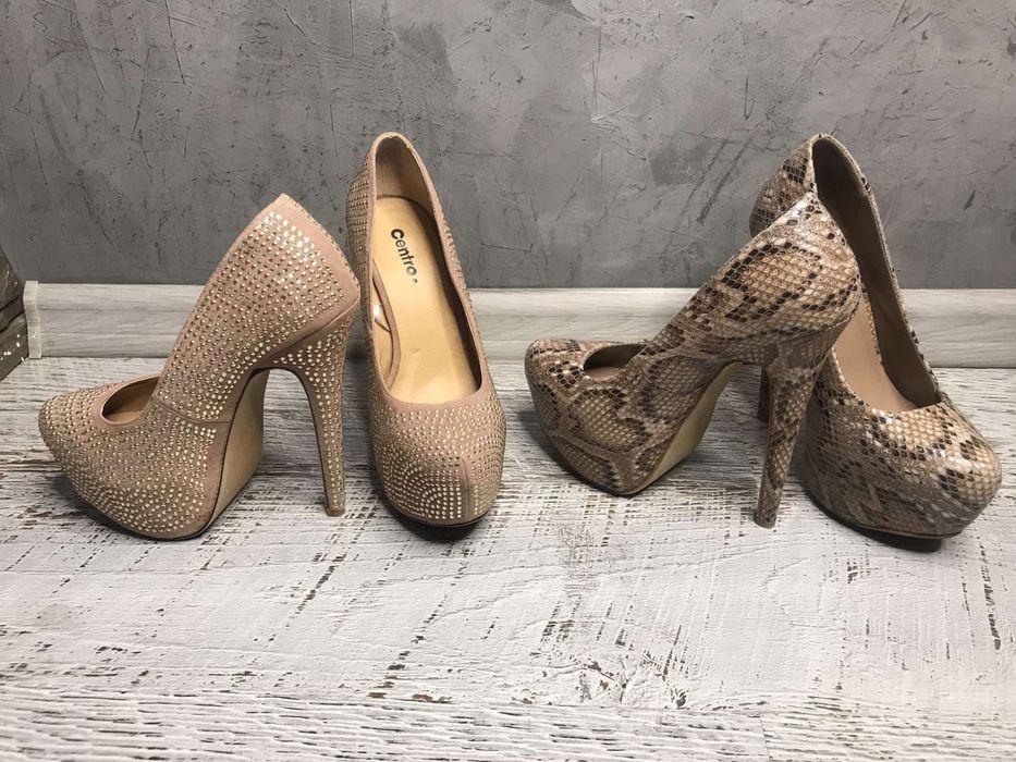 Туфли и сапоги в отличном состоянии. Мариуполь - изображение 1