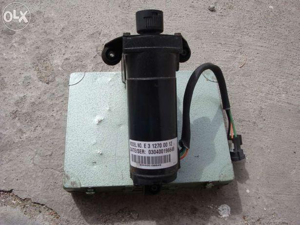 Compressor de pneumáticos range rover