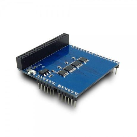 Shield Display LCD TFT para Arduino
