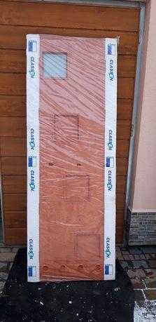 Drzwi wewnętrzne modena kolor calvados szerokość 70cm