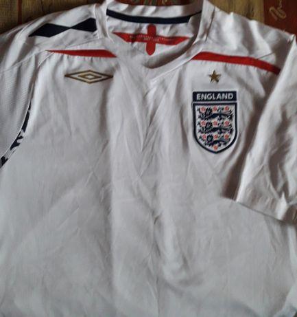 Koszulka Reprezentacji Anglia.