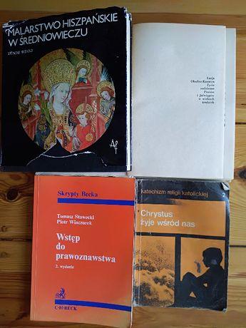 """T. Stawecki, P. Winczorek, """"Wstęp do prawoznawstwa""""."""