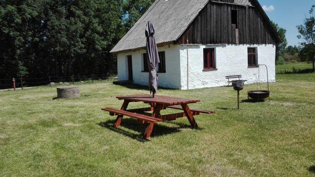 Dom do wynajęcia Biebrzański Park Narodowy