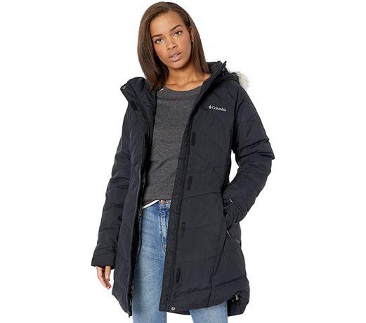 Зимняя куртка Columbia Lay D Down. Размеры - XS - М - XL