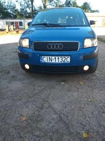 Audi A2 2004r. 1.4TDI