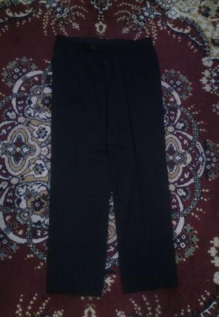 брюки мужские zilton в идеальном состоянии пояс полу обхват 44 см