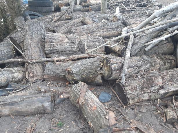 Drewno na opał tanio