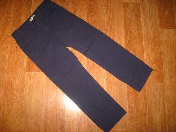 Джинсы брюки штаны 116-122