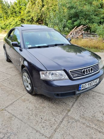 Audi A6 C5 Limousin 2.4
