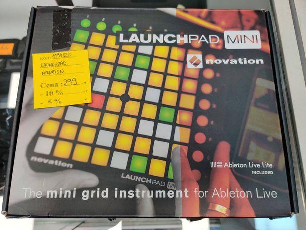 Launchpad Novation Mini * Lombard Madej Gorlice