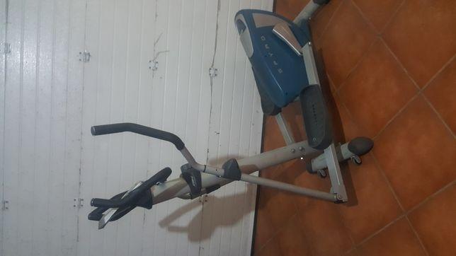 Vendo bicicleta sem rodas