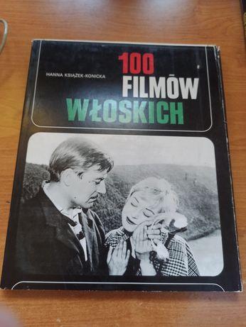 100 filmów włoskich Hanna Książek-Konicka