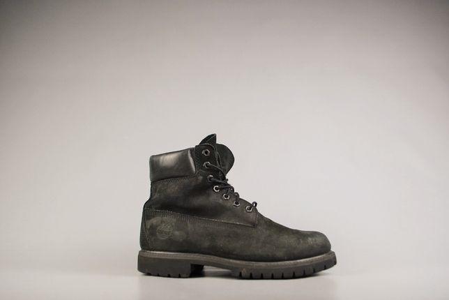 Оригинал Timberland Primaloft Black мужские ботинки тимберленд 42рр