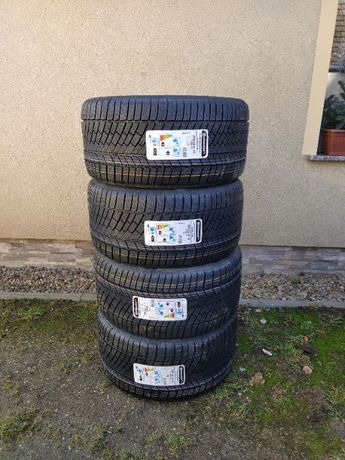 Opony Continental ContiWinterContact TS830 P 295/35/19 R19 NOWE!!!
