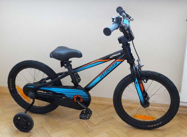 """Детский велосипед Specialized Hotrock 16"""" (США) для 3-6 лет."""