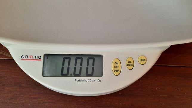 Весы детские электронные GAMMA MD6141