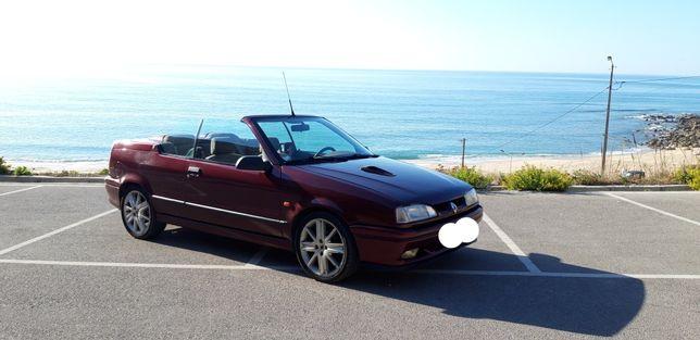 Renault 19 Cabriolet - 1993