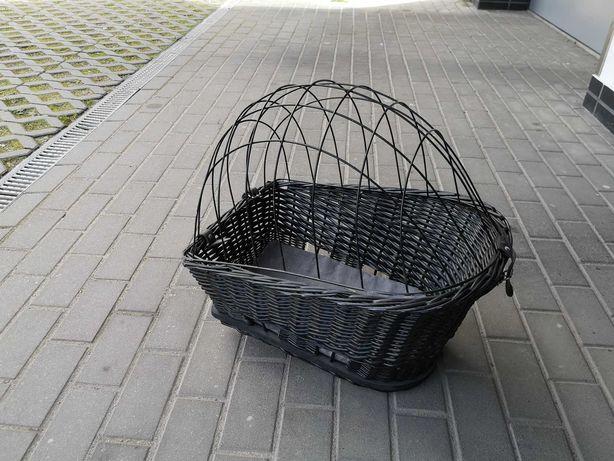Koszyk Transporter dla Psa na rower