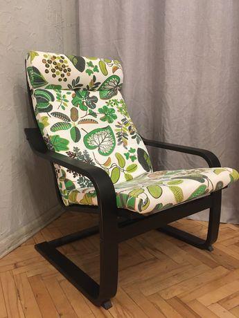 IKEA Poang крісло 200.698.52