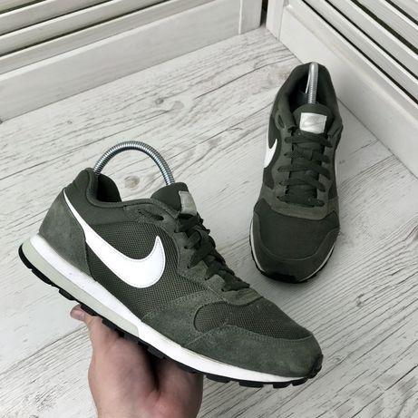 Кроссовки Nike MD Runner