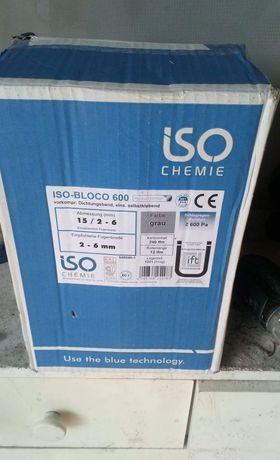 Taśma rozprężna ISO-BLOCO 600