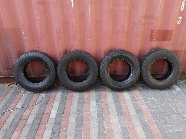Opony Michelin 225/75 /16 Ducato Jumper Boxer