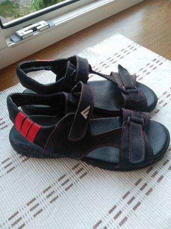 Летняя обувь по стельке 25 см