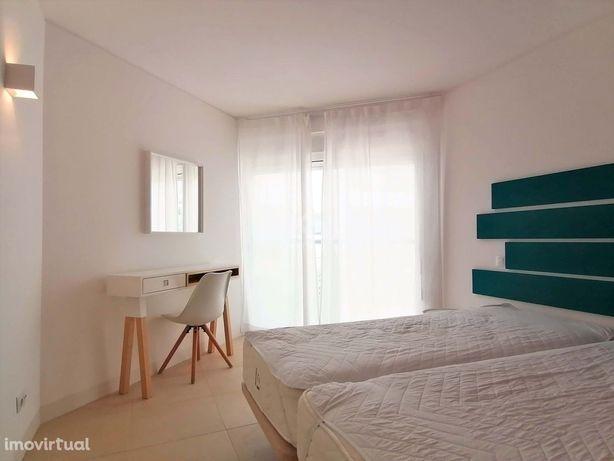 Apartamento T1+ localizado no resort Golden Club Cabanas em Cabanas de
