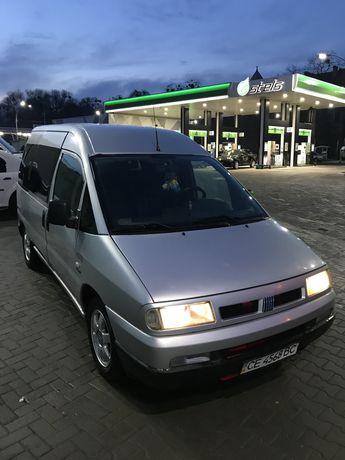 Продам Fiat Skudo 2003