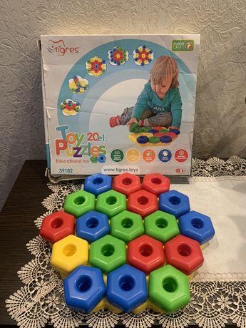 Іграшка «Ігропазли»