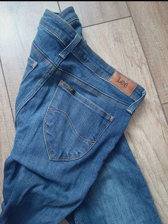 Spodnie Lee roz 36/38