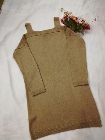 Платье,  туника Massimo Dutti