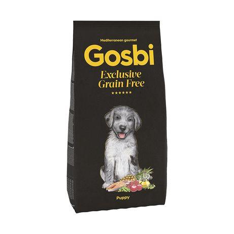 Karma dla szczeniaka Gosbi Exclusive Grain Free (12kg)