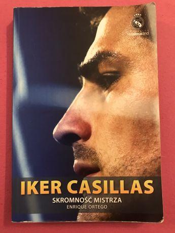 Zestaw książek. Casillas, La roja, mourinho, pep, neymar, barcelonax2