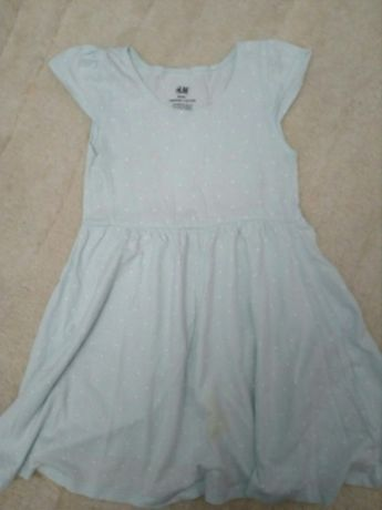 Sukienka H&M 98/104cm