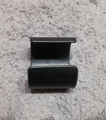 Bransoletka metalowa wkładana