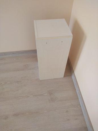 Nowa szafka