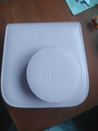 Etui case torba instax mini 8 rozowy
