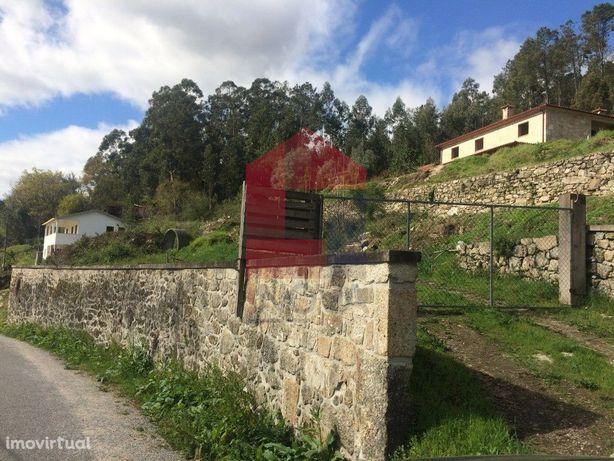 Terreno para construção em Oriz S. Miguel, Vila Verde