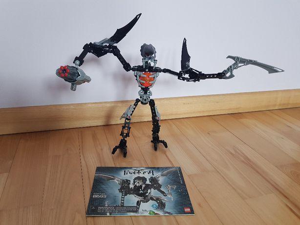 LEGO® 8693 Bionicle - Chirox Unikat!