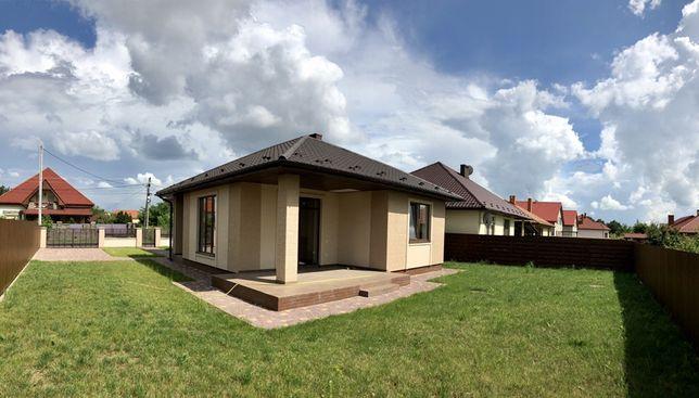 Новий будинок з євроремонтом, Загорська.