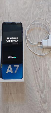 Samsung A 7 2019