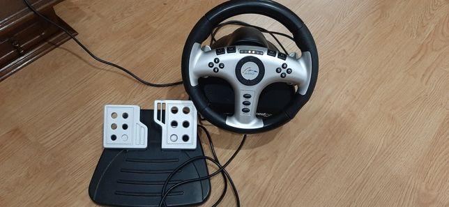 Volante playstation 2
