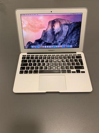 "Macbook Air 11"" 8GB 256GB SSD"